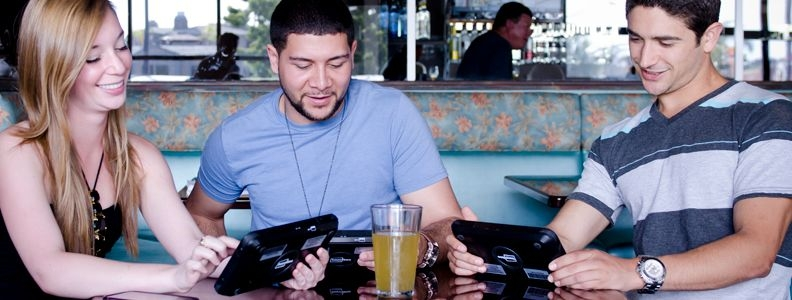 Why Restaurant Tech is Good for Visitors and Business