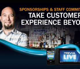 Going BEOND. How This Bar Owner Took Customer Experience to the Next Level
