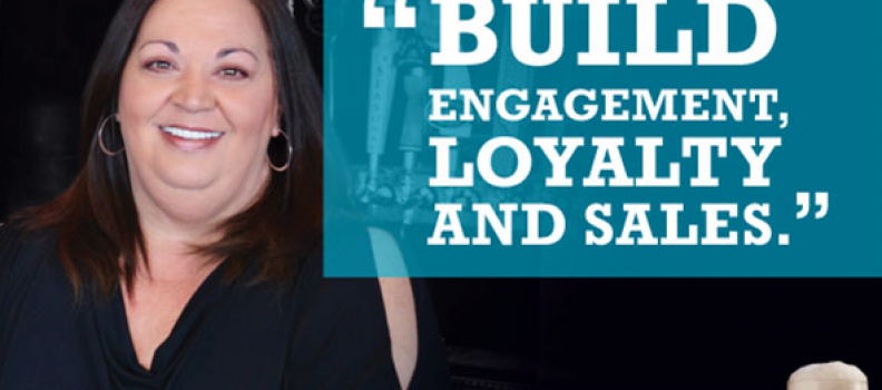 Cultivate Customer Loyalty and Grow Sales