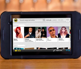 Buffalo Wild Wings Ramps-Up Tablet Rollout with Buzztime BEOND Tablets