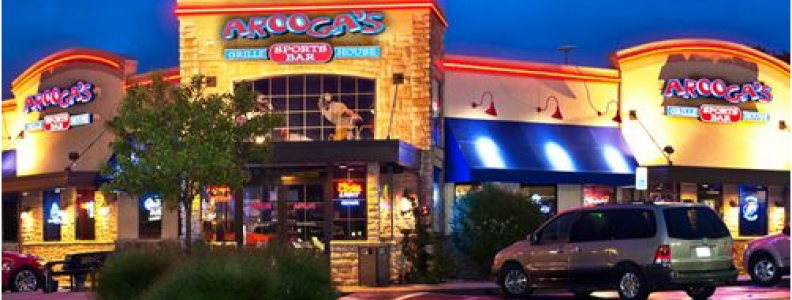 Aroogas Chooses Next-Generation Tabletop Tablets from NTN Buzztime as Its Entertainment Experience for Guests