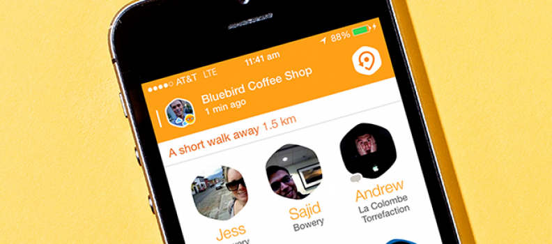 Swarm, the New App From Foursquare and What it Means for Your Bar