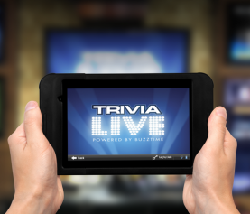 How Trivia LIVE™ Creates a fun Atmosphere and Fills Slow Nights at Bars