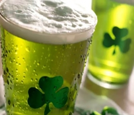 Going Beyond Green Beer for St. Patrick's Day
