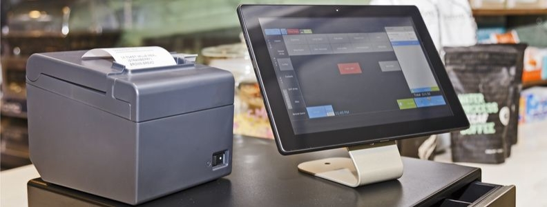 Why Tablet POS Systems Are Growing in Popularity
