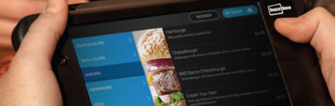 3 Advantages of Using a POS System in Your Restaurant