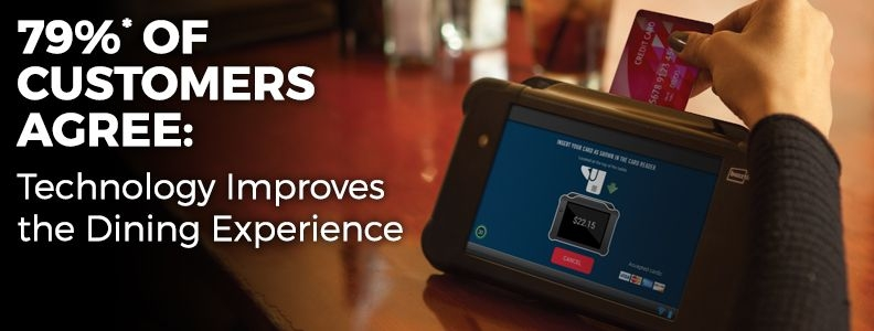 How Customers Want to Use Tech at Your Restaurant