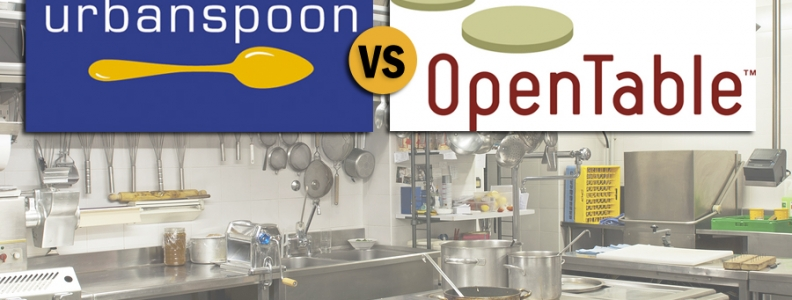 OpenTable vs. Urbanspoon: Which Online Reservation System Reigns Supreme?