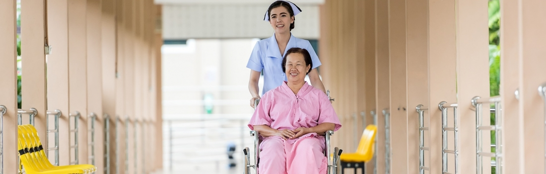 How to Use Technology to Improve Nursing Homes