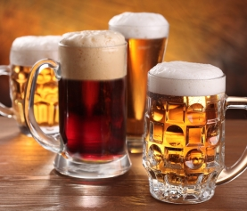 New Study: Alcohol Prices Rise at Restaurants and Bars