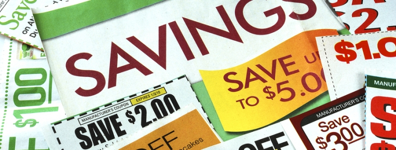 What Everybody Needs to Know About Online Coupons