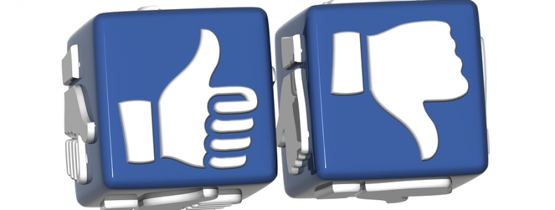 4 Reasons Why You're Losing Facebook Fans