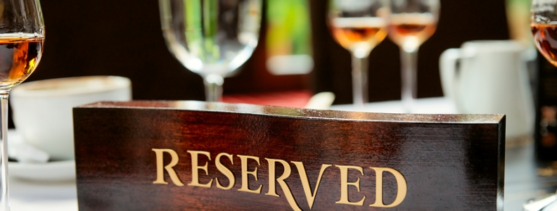 Does a No-Reservation Policy Help or Hinder Restaurants?