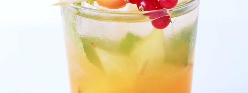 Eat Your Drink: The Rise of the Edible Cocktail