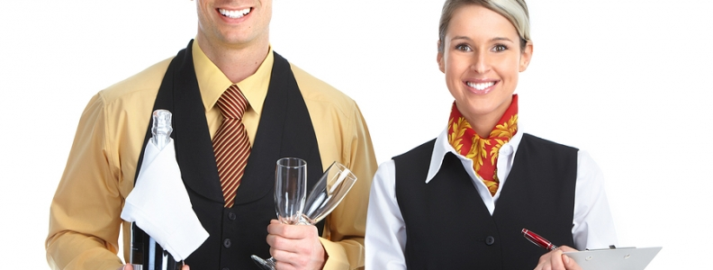 5 Ways to Show Appreciation on National Waiters and Waitress Day