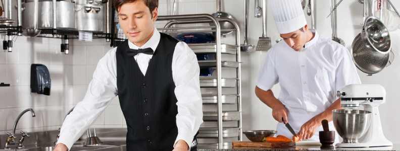 Operations & Management Series (Part One): 5 Key Operational Challenges that Can Make or Break Your Bar or Restaurant's Success