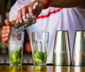 Bartender Do's and Don'ts