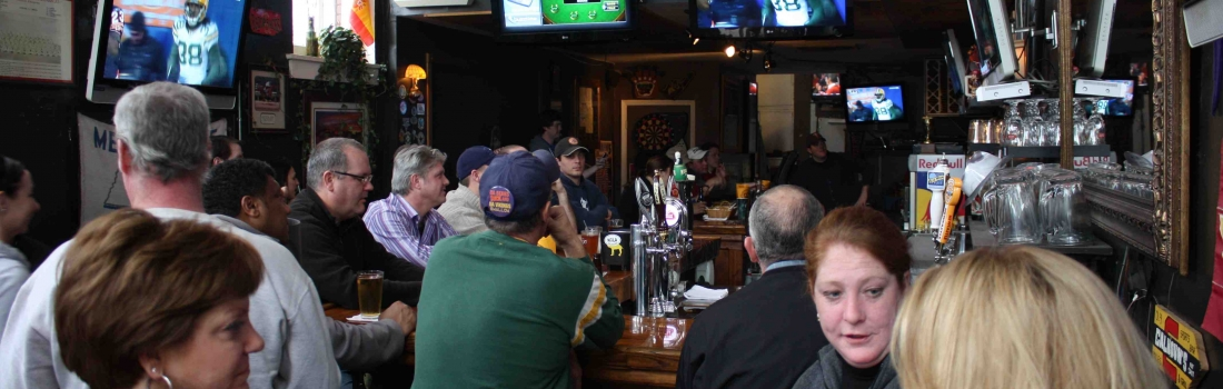 How Football Can Boost Your Bar's Bottom Line