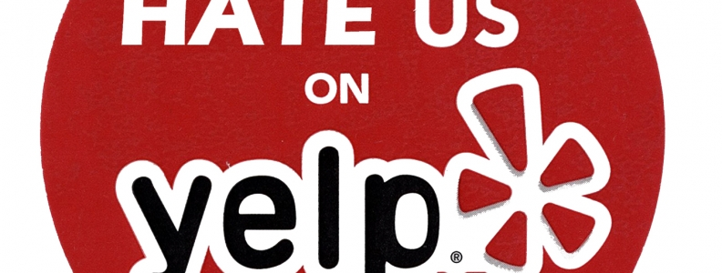 So You Got a Bad Yelp Review … Now What?