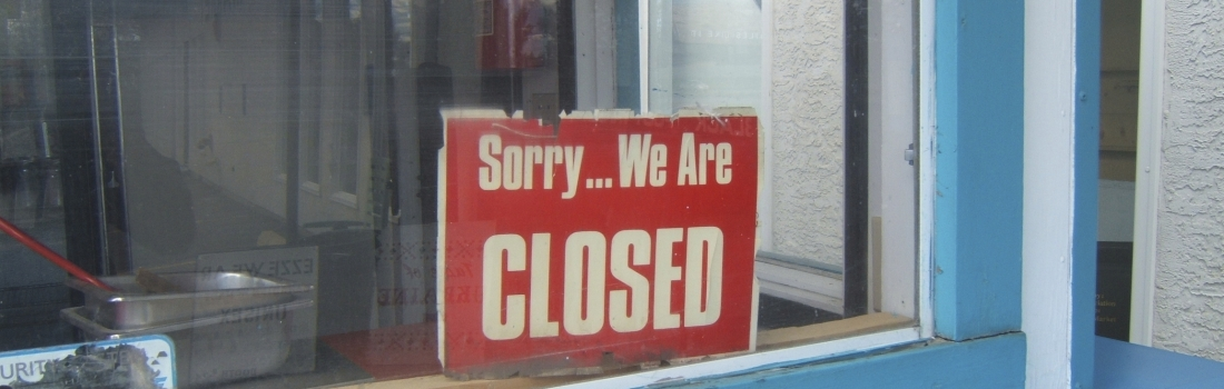Top Reasons Restaurants Fail (And How You Can Avoid Them)