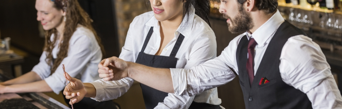 Improving Customer Service: Training and Retaining the Best Talent
