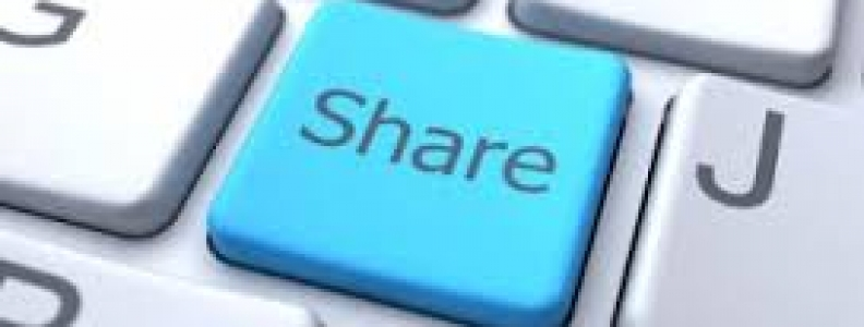 How to share great content on social media