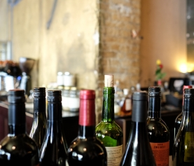How to Build Your Restaurant's Wine List