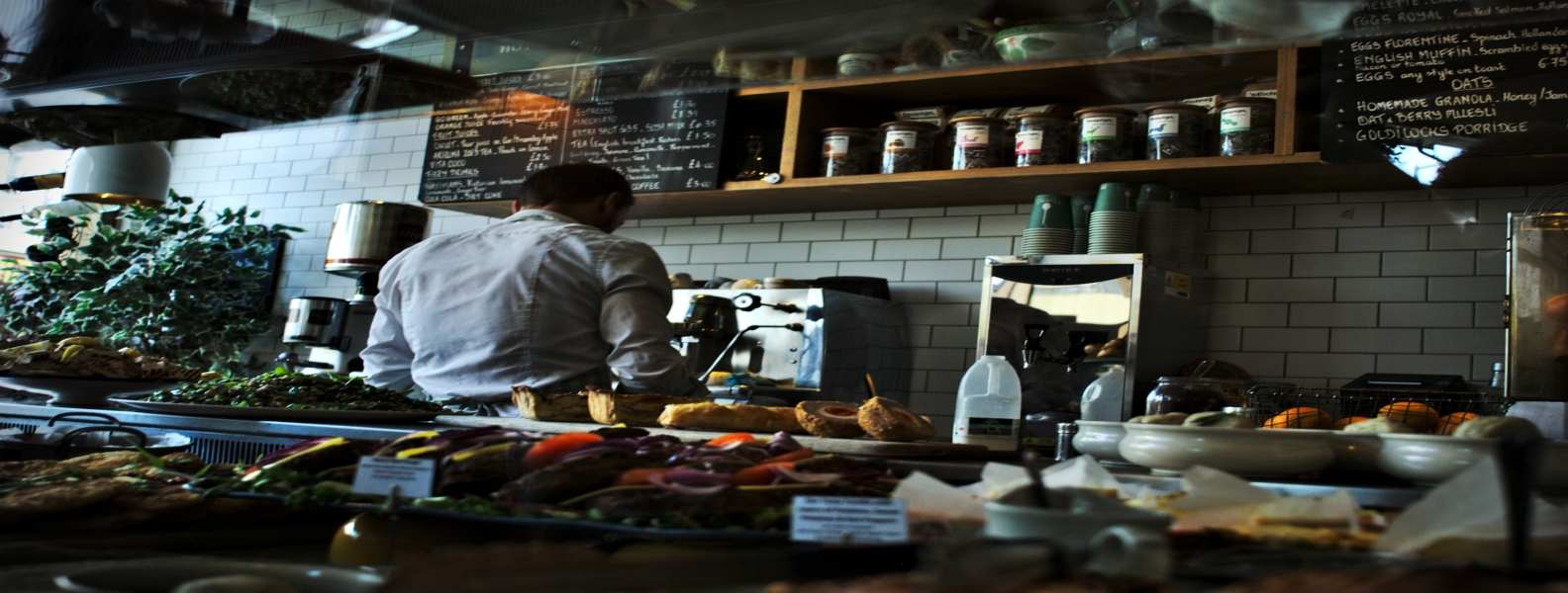 9 Must-Have Restaurant Technologies That Improve Business