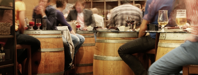 Back-to-School Tips for College Town Bars