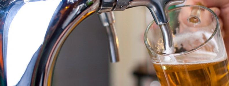 How to Reduce Draft Beer Expenses