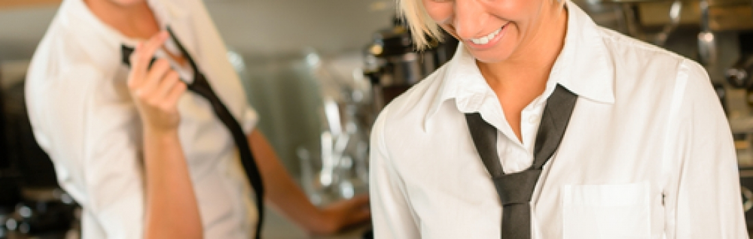 6 Ideas to Turn Your Restaurant Employees into Rock Stars