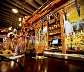 How to Improve the Atmosphere at Your Bar