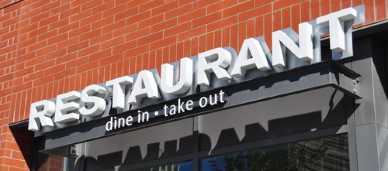 2014 Restaurant Chain Growth Report