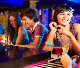What Millennials Are Looking for On a Night Out
