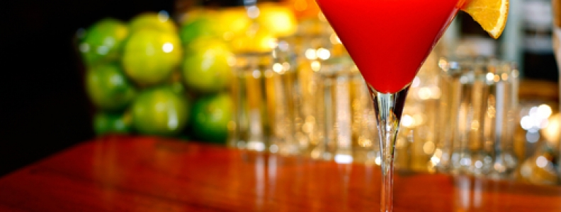 How to Create a WINNING Cocktail Menu