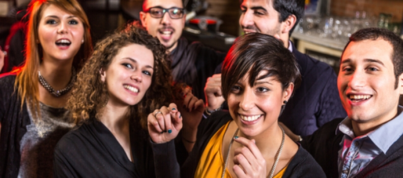 Live Events – the Secret to Your Bar's Success