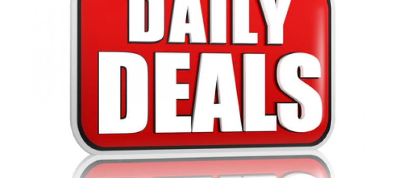 Are Daily Deals Right For Your Restaurant?