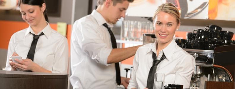 Creative Ways to Reward Restaurant Staff