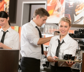 Operations & Management Series (Part Three): Preventing Theft in Your Bar or Restaurant