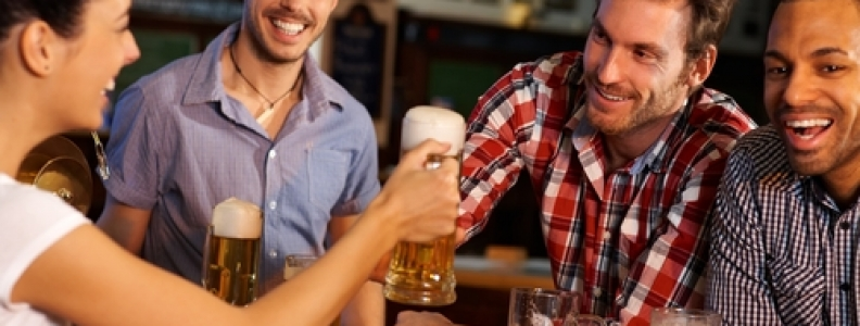 8 Ways to Get More Bar Business