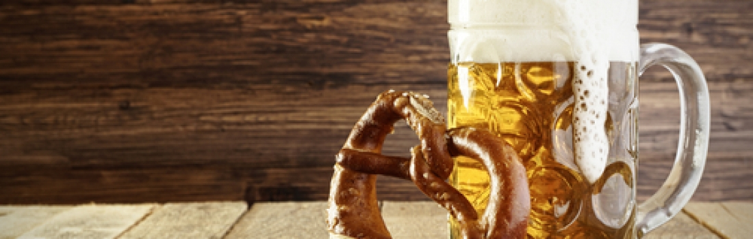How Your Bar Can Have an Oktoberfest