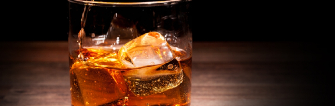 How Whiskey Can Help Boost Your Bottom Line