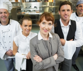 How to Handle When a Manager Chooses to Move to a Different Restaurant