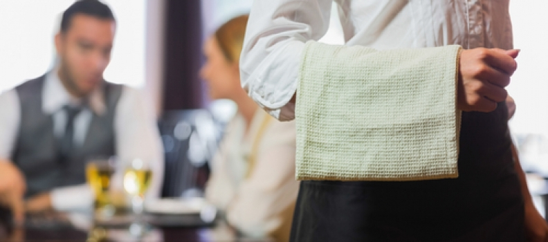 Speed Vs. Quality of Service at Your Restaurant