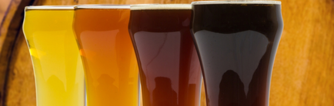 Host a Beer Tasting Event to Increase Business at Your Bar