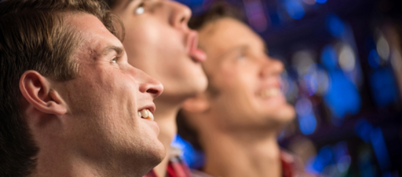 Starcraft Viewers are a Key Revenue Source for Sports Bar Owners