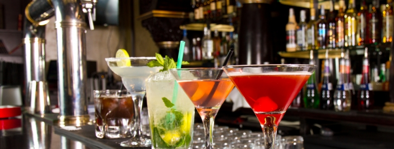 Simple Bar Theme Nights to Boost Sales and Revenue