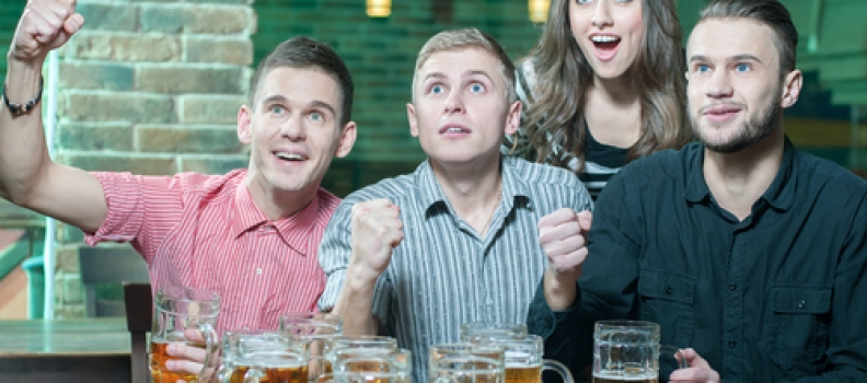 Sports Bar Marketing: Get More Customers