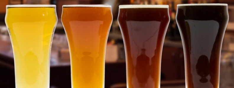 5 Popular Craft Beers for Your Summer Drink List