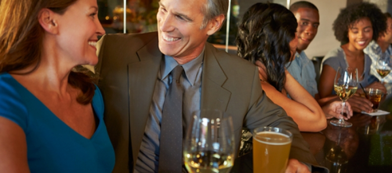 Boosting Business with Happy Hour